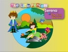 Children's Book: The Little Princess Serena & The Fish Returns: Beautifully Illustrated Children's Bedtime Story Book
