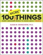 100 MORE Things Every Designer Needs to Know About People Cover Image