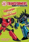 Transformers Robots in Disguise: Sideswipe Versus Thunderhoof b9a01216-77af-4796-b050-5fe62963c282