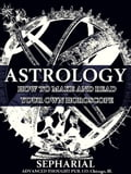 1230000270496 - Sepharial: Astrology - Buch