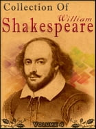 Collection of William Shakespeare Volume 4 by William Shakespeare