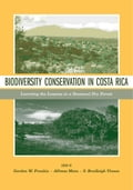 Biodiversity Conservation in Costa Rica: Learning the Lessons in a Seasonal Dry Forest 4fc908a4-633c-428c-be34-058a665e3c2e
