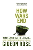 How Wars End Cover Image