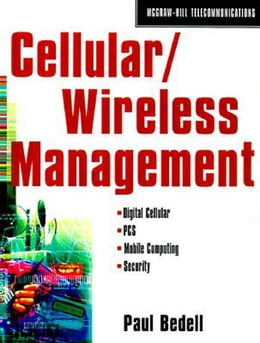 Book Cellular/PCs Management by Bedell, Paul
