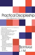 9789710091713 - Bertram Lim: Practical Discipleship for Married Couples - Book