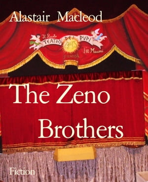 The Zeno Brothers by Alastair Macleod