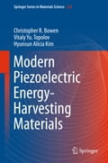Modern Piezoelectric Energy-Harvesting Materials 8063d74a-acc7-4d94-bc96-ee98df934ba6