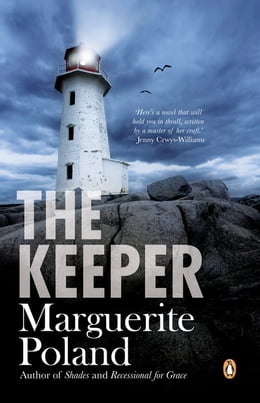 Book The Keeper by Marguerite Poland