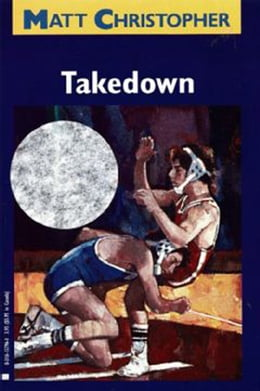 Book Takedown by Matt Christopher