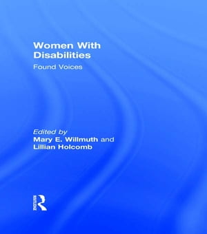 Women With Disabilities Found Voices
