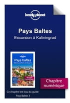 Pays Baltes - Excursion à Kaliningrad by Lonely Planet