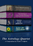 The Astrology Quartet by Frank Clifford