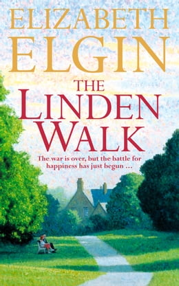 Book The Linden Walk by Elizabeth Elgin