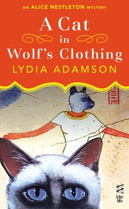 A Cat In Wolf's Clothing