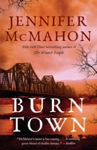 Burntown Cover Image