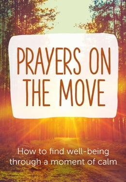 Book Prayers on the Move by SPCK