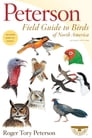 Peterson Field Guide to Birds of North America, Second Edition Cover Image