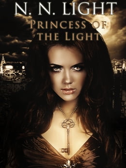 Book Princess of the Light by N. N. Light