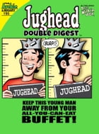 Jughead Double Digest #195 by Archie Superstars