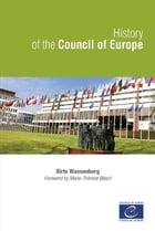 History of the Council of Europe by Collectif