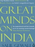 Great Minds on India 06a27bf8-5aba-4627-bd21-4c06d25a61c2