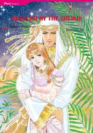 RESCUED BY THE SHEIKH (Harlequin Comics): Harlequin Comics by Barbara McMahon