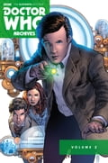 Doctor Who: The Eleventh Doctor Archives Omnibus f3cdac3b-80b7-4fe2-8235-f13c51b7110b