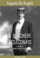 Il banchiere assassinato by Augusto De Angelis