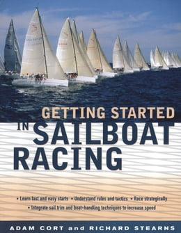 Book Getting Started in Sailboat Racing by Adam Cort