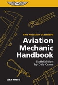 Aviation Mechanic Handbook: The Aviation Standard dc761f44-29ae-4772-8087-b0f1902e9a45