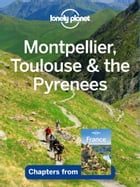 Lonely Planet Montpellier, Toulouse & the Pyrenees by Lonely Planet