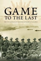 Game to the Last by James Hurst