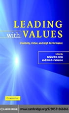 Leading with Values