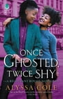 Once Ghosted, Twice Shy Cover Image