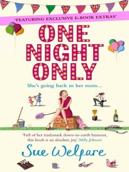 Book One Night Only by Sue Welfare