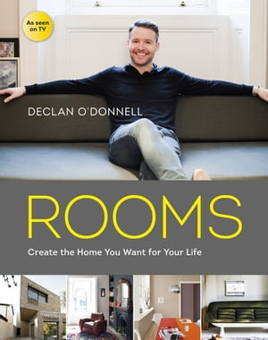 ROOMS Create the Home You Want for Your Life