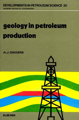 Book Geology in Petroleum Production by Dikkers, A.J.