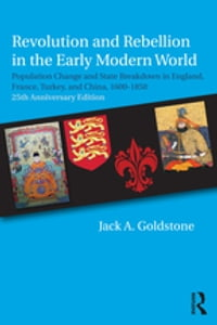Revolution and Rebellion in the Early Modern World: Population Change and State Breakdown in…