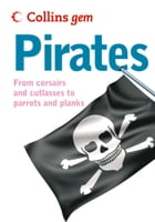 Pirates (Collins Gem) by David Pickering