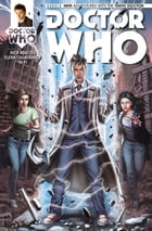 Doctor Who: The Tenth Doctor #13 by Nick Abadzis