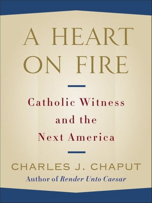 A Heart on Fire Catholic Witness and the Next America