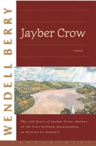Jayber Crow Cover Image