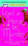 Lead a Horse to Murder Cover Image