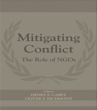 Mitigating Conflict: The Role of NGOs