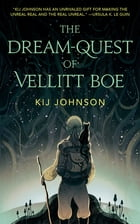 The Dream-Quest of Vellitt Boe Cover Image