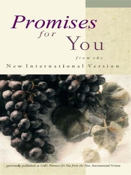 Book NIV, Promises for You, eBook by Larry Richards