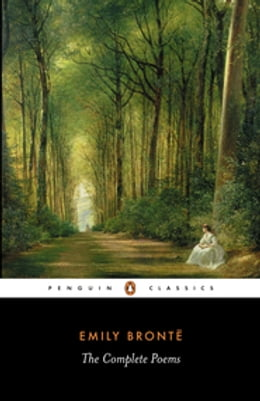 Book The Complete Poems by Emily Brontë