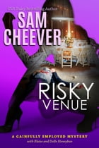 Risky Venue by Sam Cheever