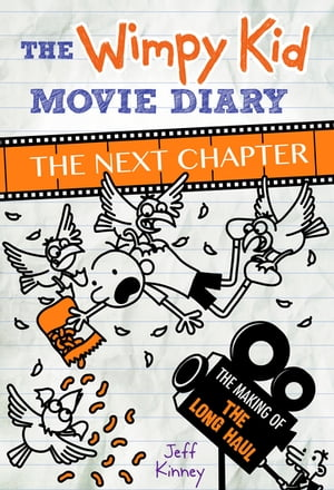 Diary of a wimpy kid movie diary whsmith solutioingenieria Choice Image