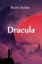Dracula: Dracula, Danish edition by Bram Stoker